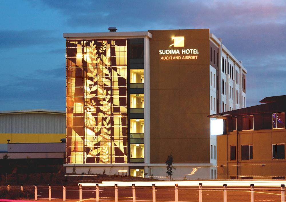 수디마 오클랜드 에어포트(Sudima Auckland Airport) Hotel Image 0 - Featured Image