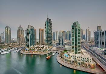 Hotel - Marina Hotel Apartments