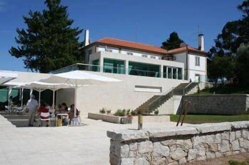. INATEL Vila Ruiva Hotel