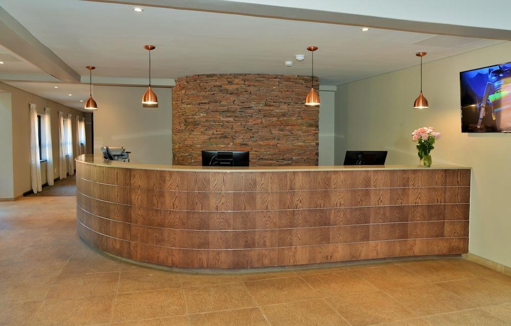 프리미어 리조트 사니 패스(Premier Resort Sani Pass) Hotel Image 30 - Reception