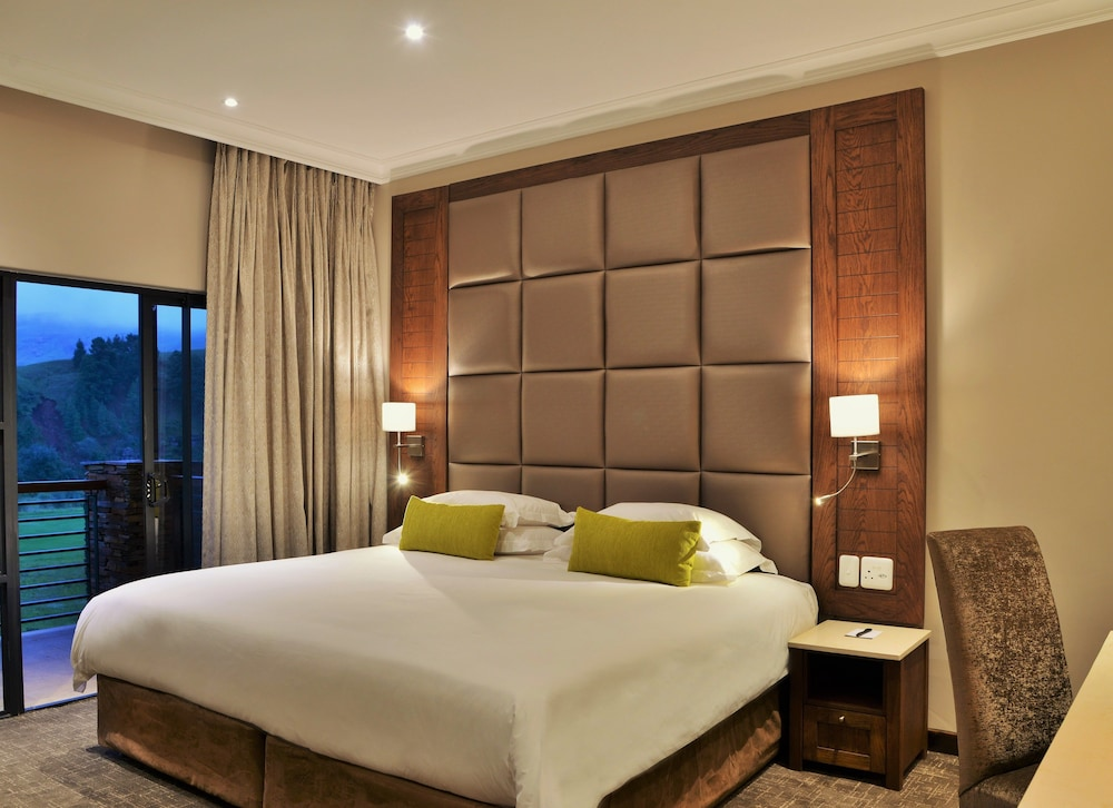 프리미어 리조트 사니 패스(Premier Resort Sani Pass) Hotel Image 35 - Hotel Interior