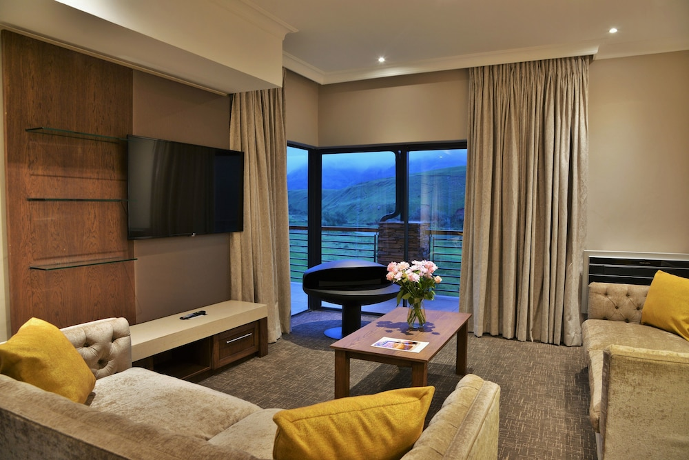 프리미어 리조트 사니 패스(Premier Resort Sani Pass) Hotel Image 38 - Hotel Interior