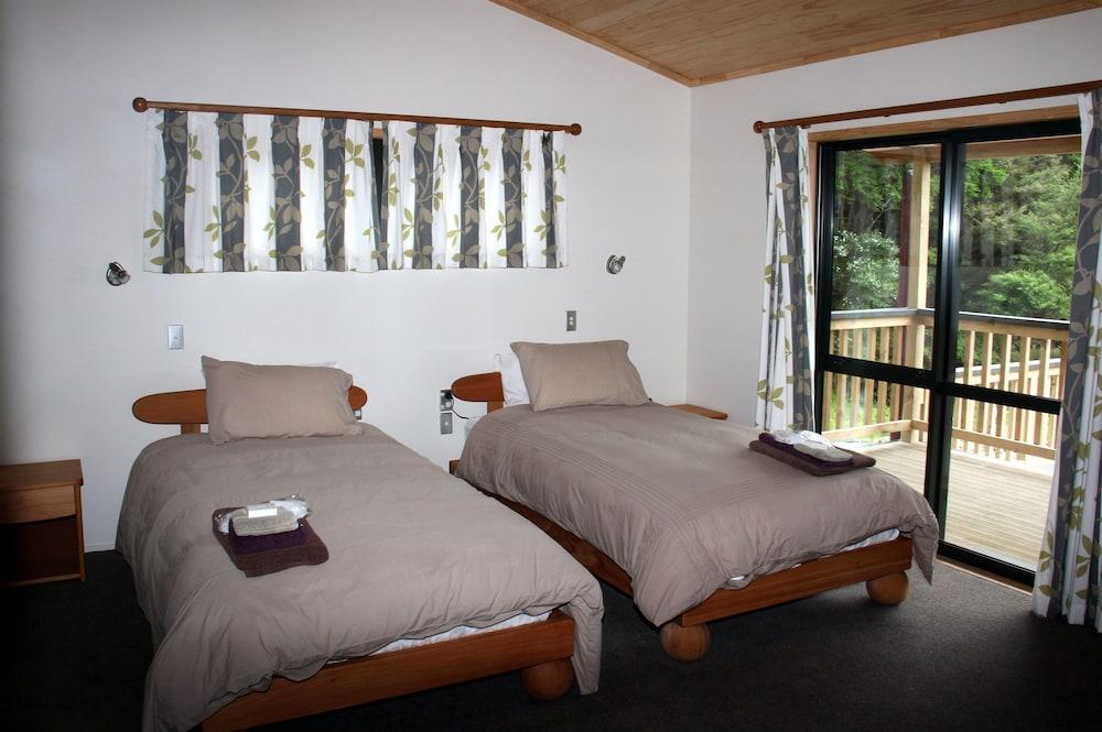 탕기아로 키위 리트리트(Tangiaro Kiwi Retreat) Hotel Image 4 - Guestroom