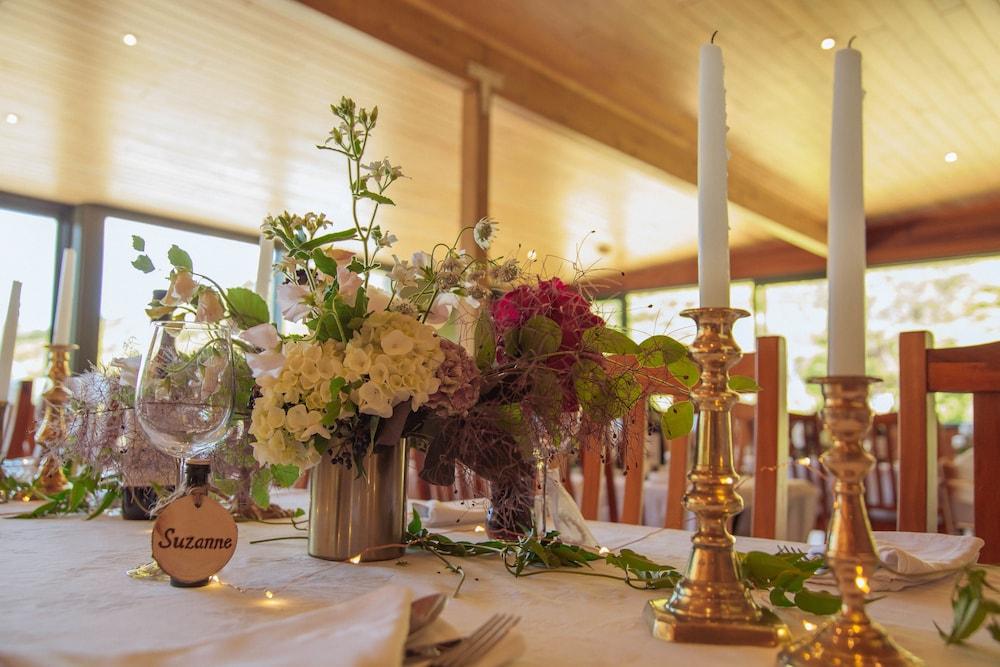 탕기아로 키위 리트리트(Tangiaro Kiwi Retreat) Hotel Image 51 - Restaurant