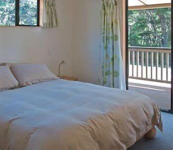 탕기아로 키위 리트리트(Tangiaro Kiwi Retreat) Hotel Image 3 - Guestroom