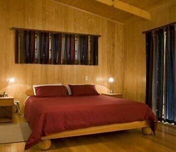 탕기아로 키위 리트리트(Tangiaro Kiwi Retreat) Hotel Image 2 - Guestroom
