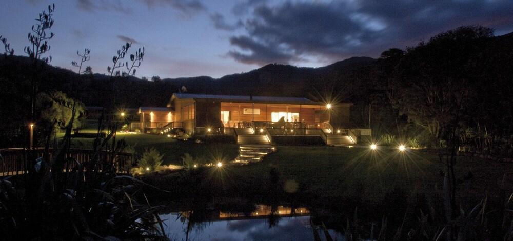 탕기아로 키위 리트리트(Tangiaro Kiwi Retreat) Hotel Image 37 - Property Grounds