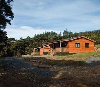 탕기아로 키위 리트리트(Tangiaro Kiwi Retreat) Hotel Image 46 - Exterior