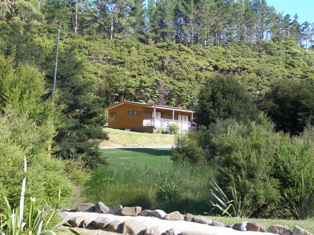 탕기아로 키위 리트리트(Tangiaro Kiwi Retreat) Hotel Image 48 - Exterior