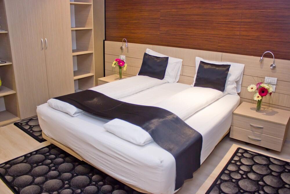 지 이그제큐티브 부티크 호텔(Z Executive Boutique Hotel) Hotel Image 10 - Guestroom