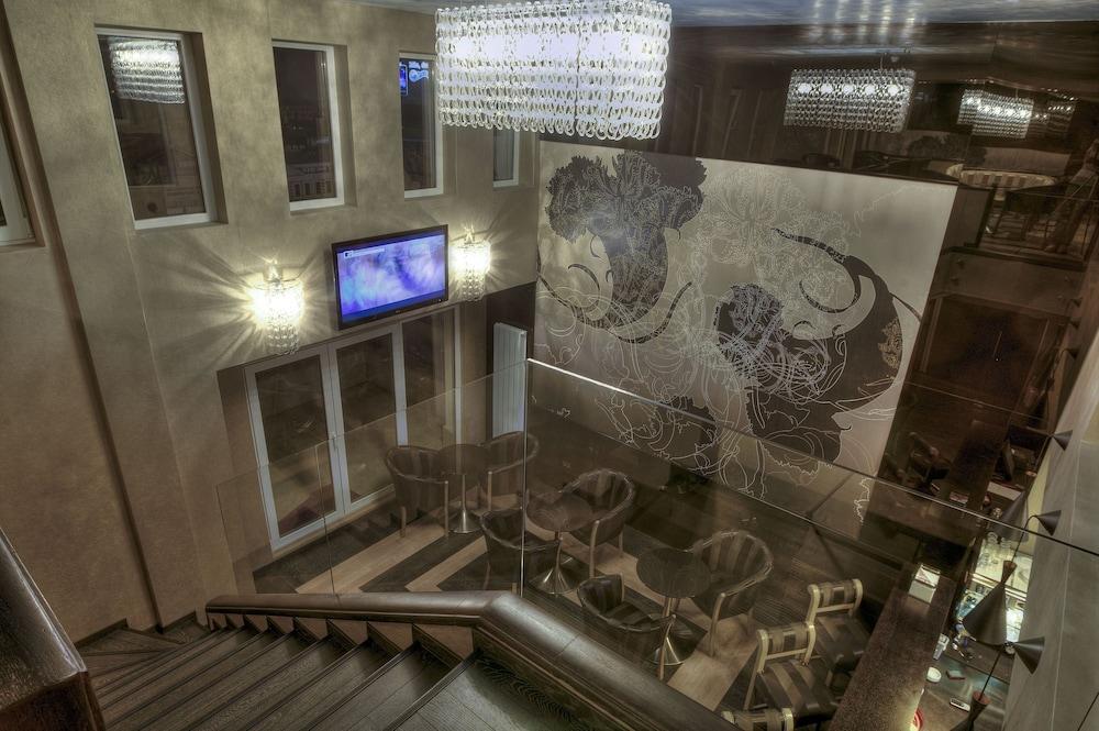 지 이그제큐티브 부티크 호텔(Z Executive Boutique Hotel) Hotel Image 48 - Hotel Interior