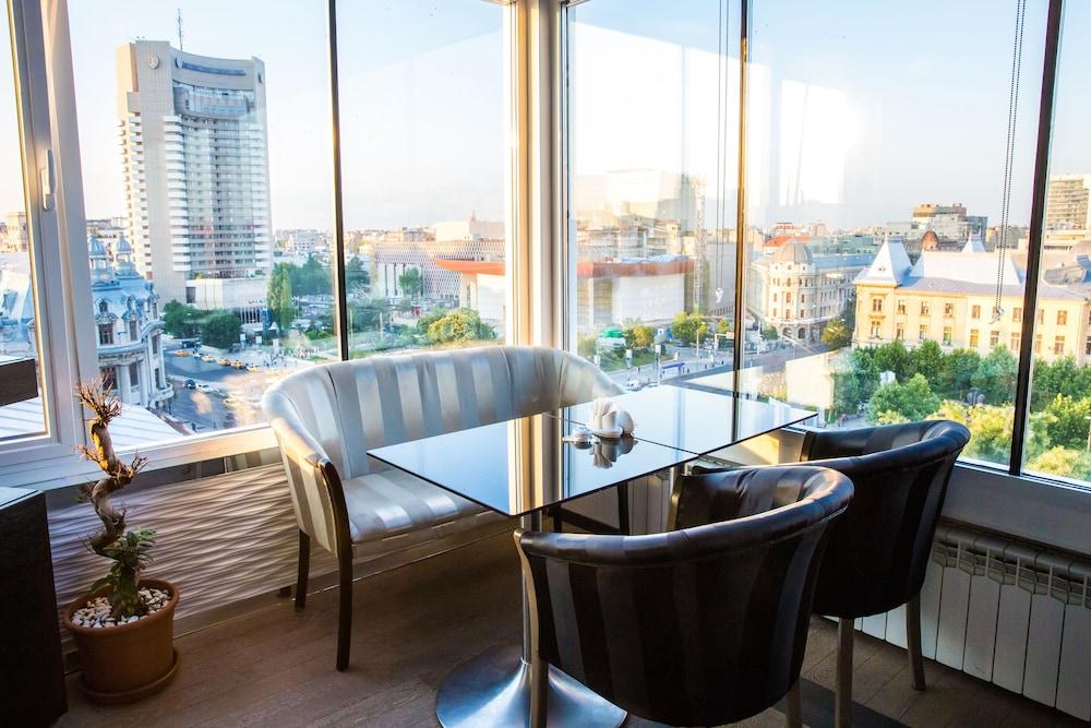 지 이그제큐티브 부티크 호텔(Z Executive Boutique Hotel) Hotel Image 0 - Featured Image