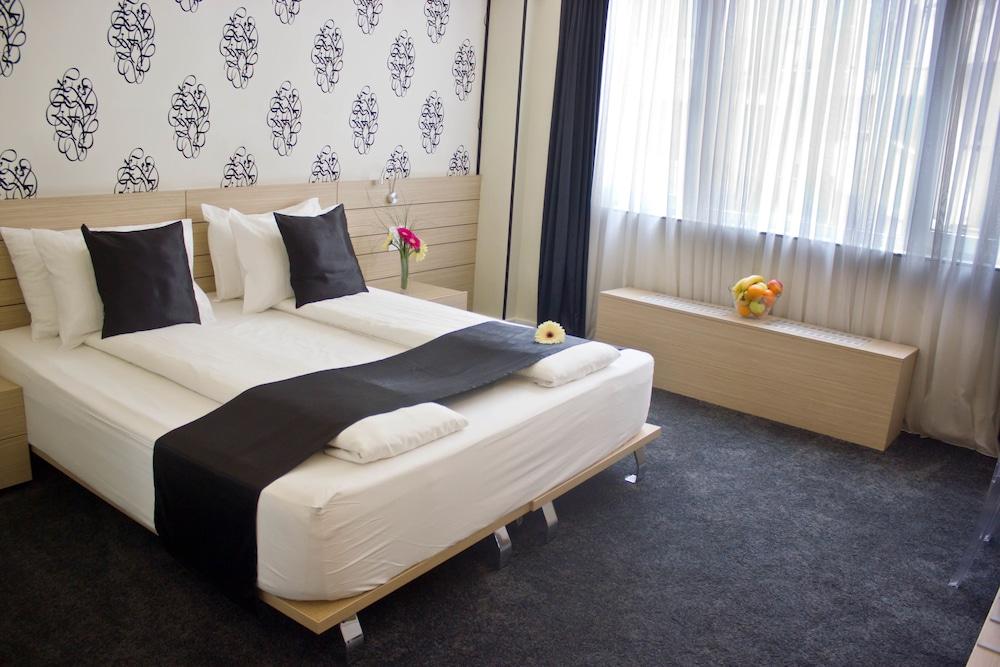지 이그제큐티브 부티크 호텔(Z Executive Boutique Hotel) Hotel Image 18 - Guestroom