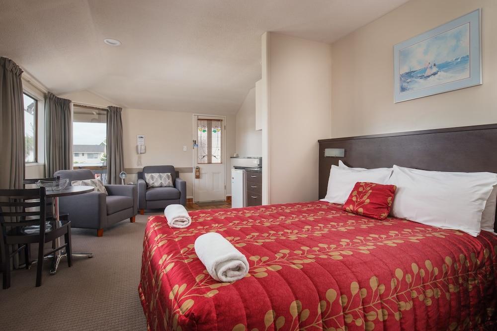 애쉬포드 모터 로지(Ashford Motor Lodge) Hotel Image 11 - Guestroom