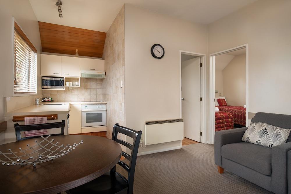 애쉬포드 모터 로지(Ashford Motor Lodge) Hotel Image 23 - In-Room Dining