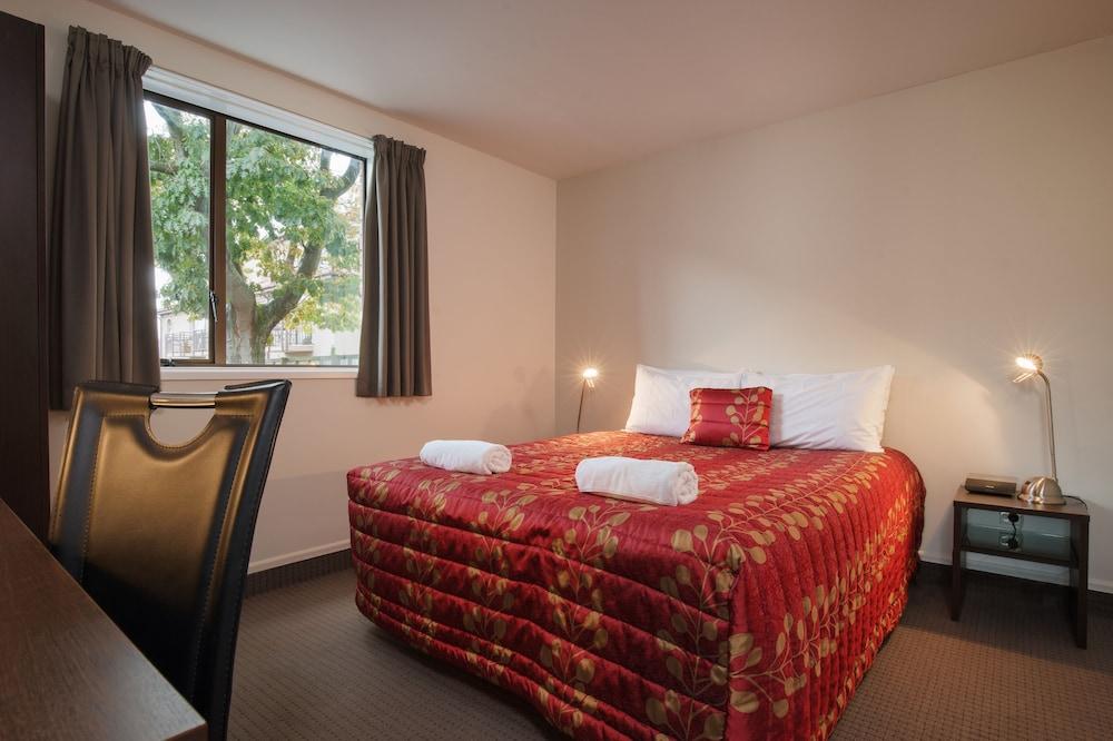 애쉬포드 모터 로지(Ashford Motor Lodge) Hotel Image 8 - Guestroom