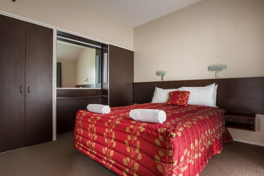 애쉬포드 모터 로지(Ashford Motor Lodge) Hotel Image 16 - Guestroom
