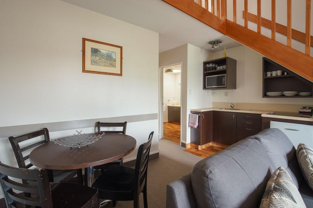 애쉬포드 모터 로지(Ashford Motor Lodge) Hotel Image 24 - In-Room Dining