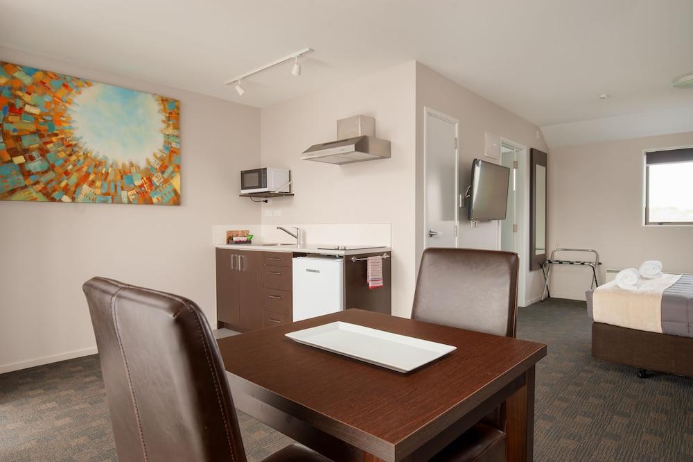 애쉬포드 모터 로지(Ashford Motor Lodge) Hotel Image 25 - In-Room Dining