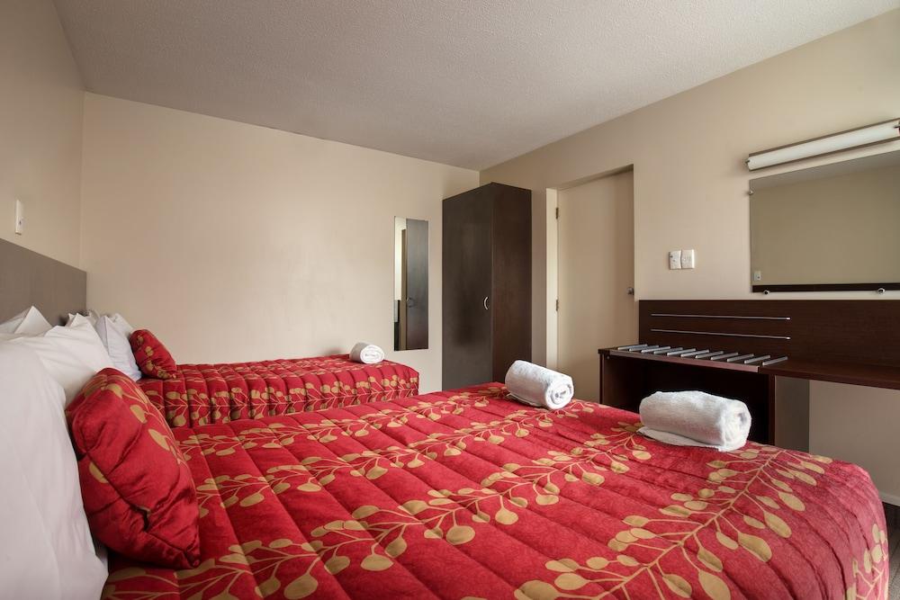 애쉬포드 모터 로지(Ashford Motor Lodge) Hotel Image 10 - Guestroom