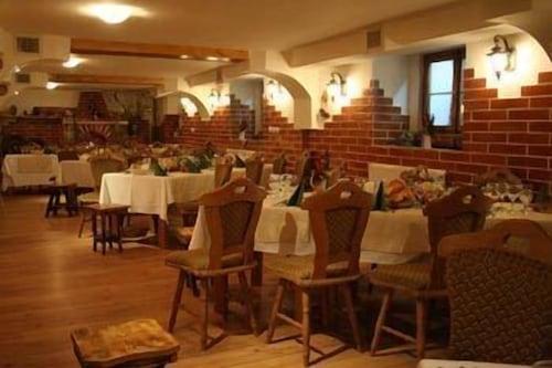 Hotel Apollo Hermannstadt, Sibiu