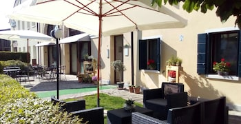 Hotel - Hotel Barchessa Gritti