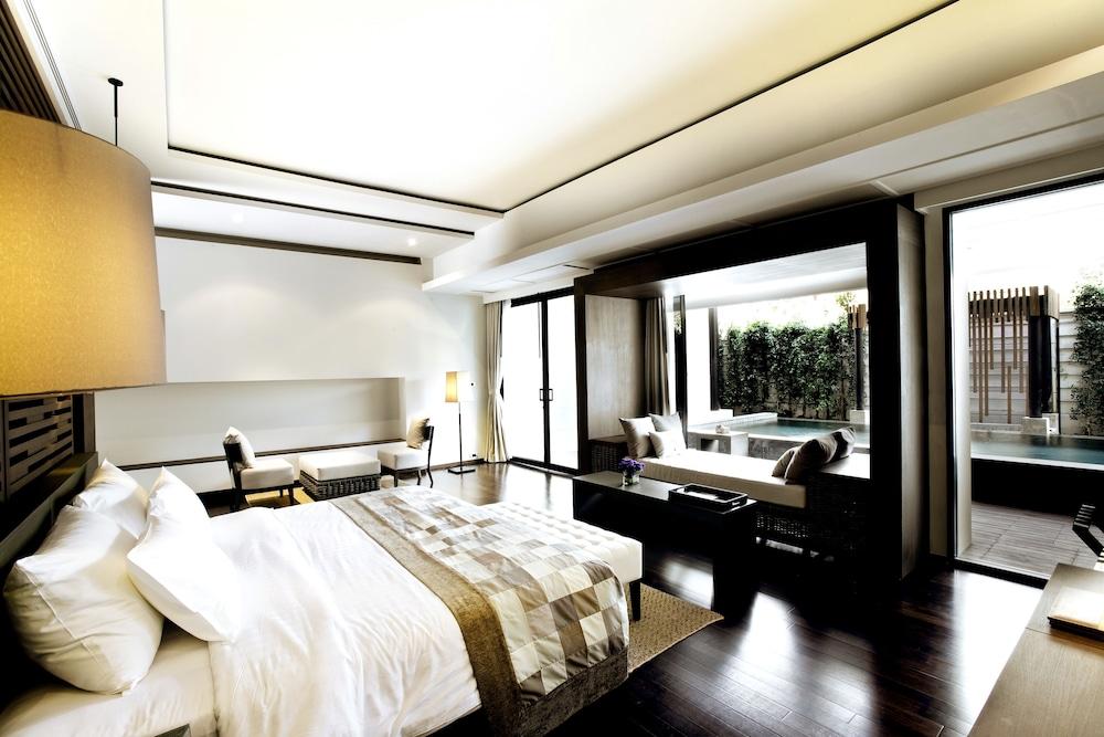 케이프 니드라 호텔 후아힌(Cape Nidhra Hotel Hua Hin) Hotel Image 19 - Guestroom View