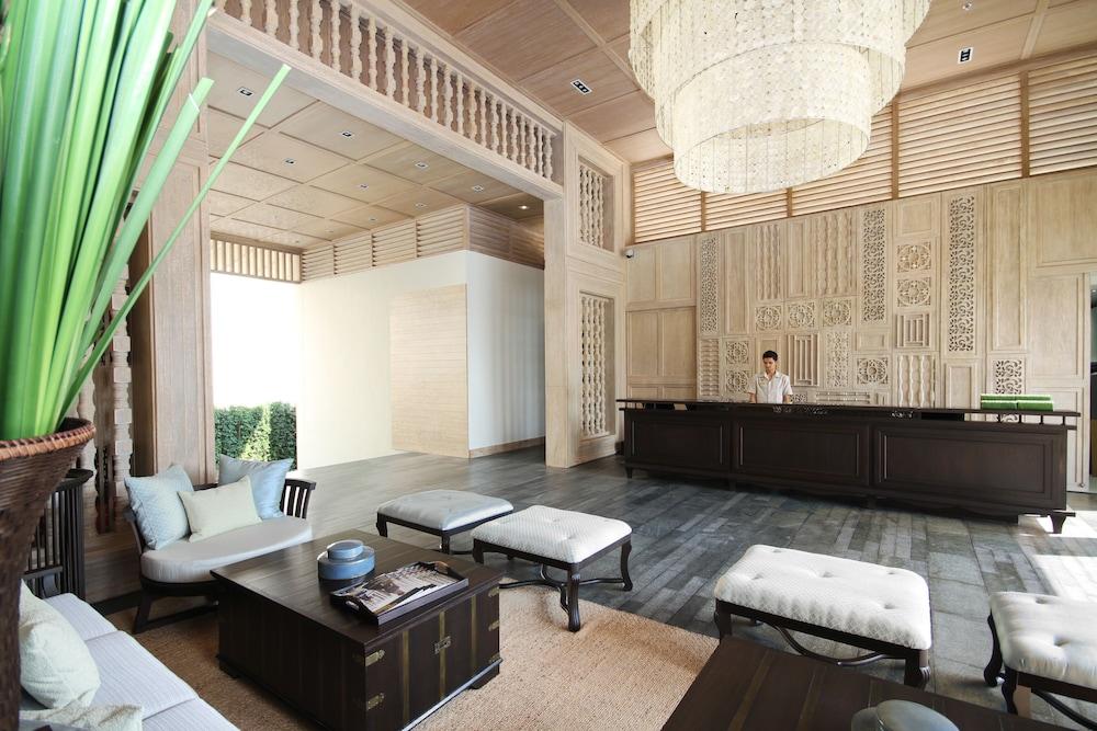 케이프 니드라 호텔 후아힌(Cape Nidhra Hotel Hua Hin) Hotel Image 32 - Reception