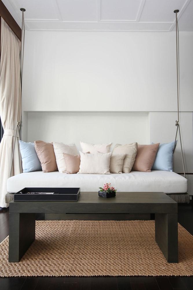케이프 니드라 호텔 후아힌(Cape Nidhra Hotel Hua Hin) Hotel Image 10 - Guestroom