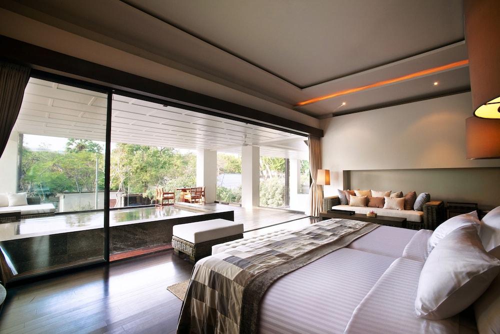 케이프 니드라 호텔 후아힌(Cape Nidhra Hotel Hua Hin) Hotel Image 4 - Guestroom