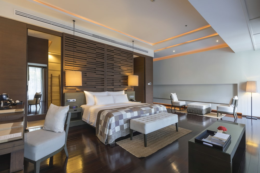 케이프 니드라 호텔 후아힌(Cape Nidhra Hotel Hua Hin) Hotel Image 13 - Guestroom