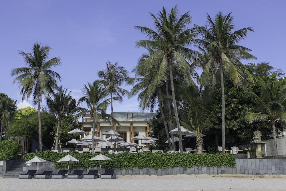케이프 니드라 호텔 후아힌(Cape Nidhra Hotel Hua Hin) Hotel Image 50 - Beach