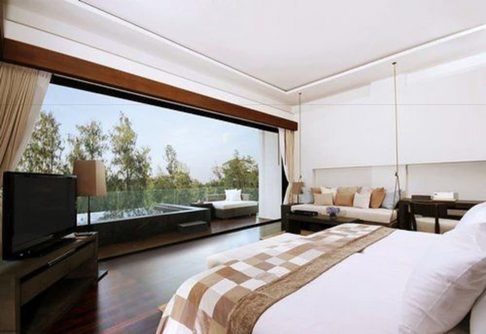 케이프 니드라 호텔 후아힌(Cape Nidhra Hotel Hua Hin) Hotel Image 21 - Guestroom View