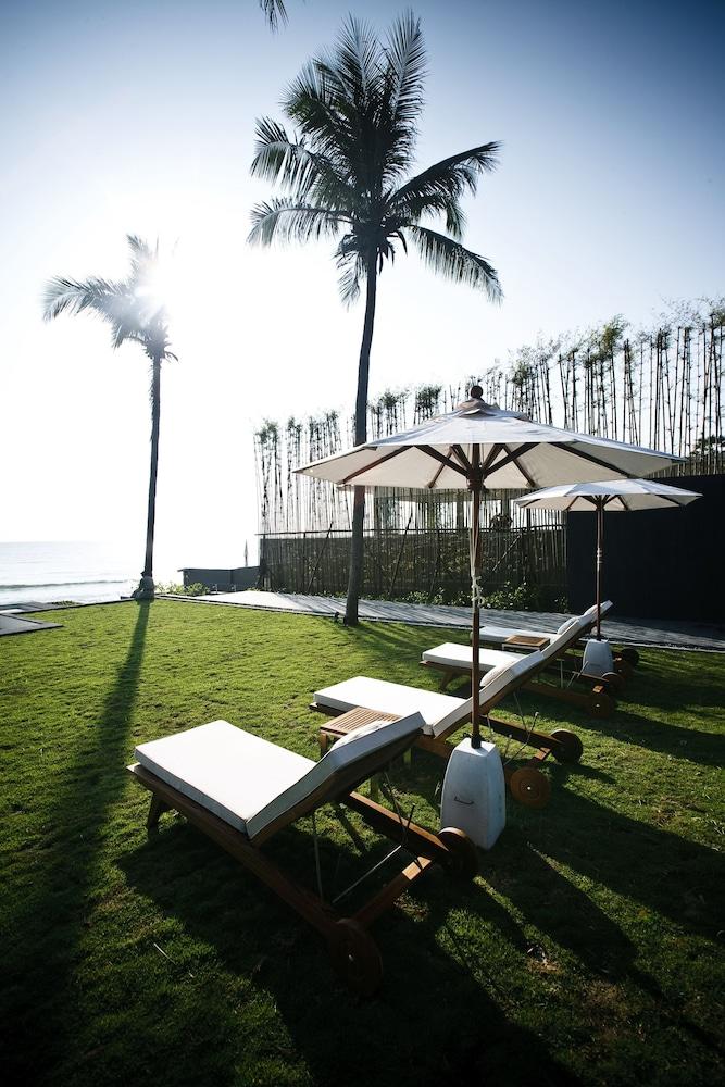 케이프 니드라 호텔 후아힌(Cape Nidhra Hotel Hua Hin) Hotel Image 59 - Exterior