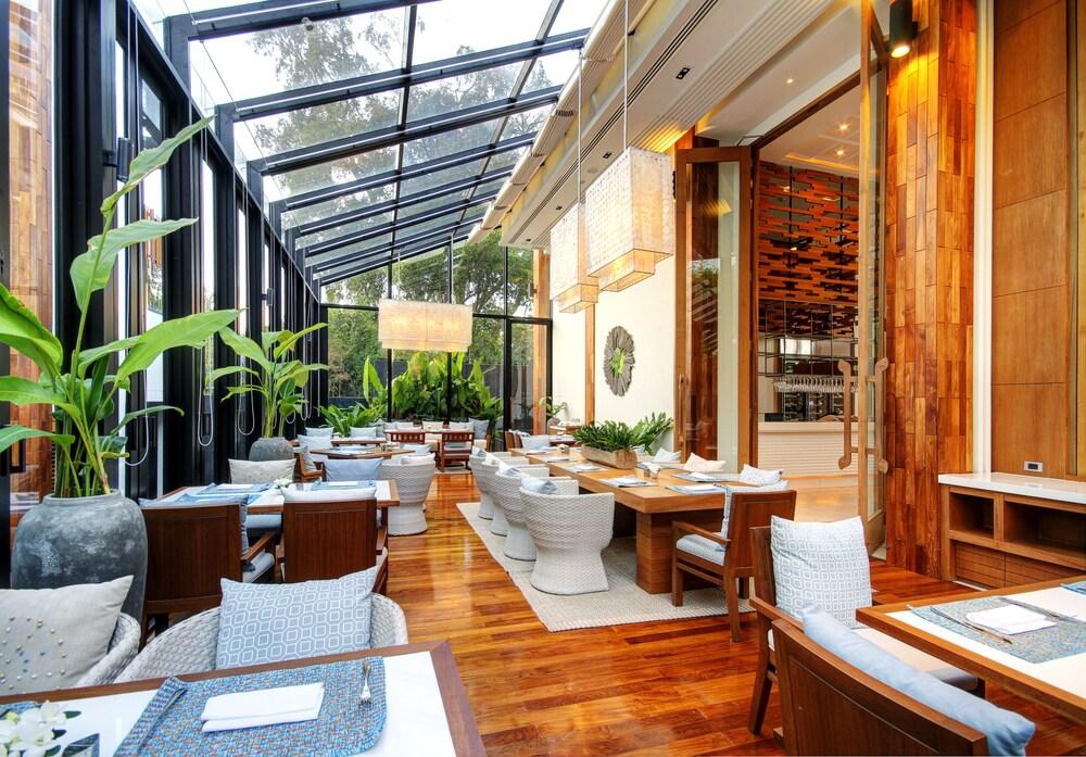 케이프 니드라 호텔 후아힌(Cape Nidhra Hotel Hua Hin) Hotel Image 41 - Restaurant