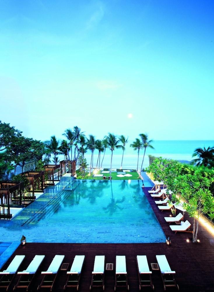 케이프 니드라 호텔 후아힌(Cape Nidhra Hotel Hua Hin) Hotel Image 3 - Pool