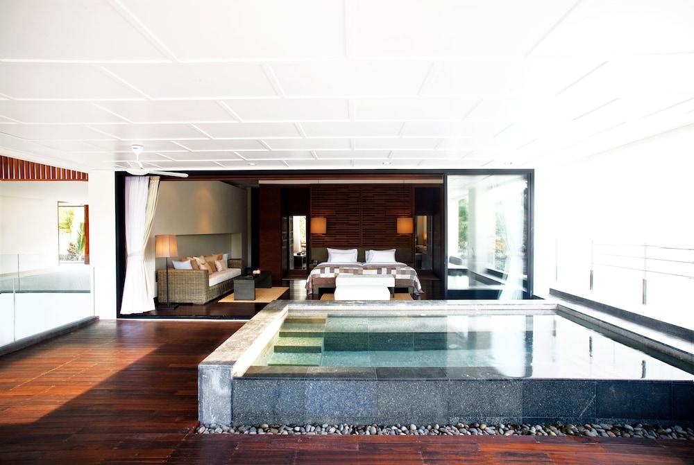 케이프 니드라 호텔 후아힌(Cape Nidhra Hotel Hua Hin) Hotel Image 18 - Terrace/Patio