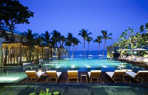 . Cape Nidhra Hotel Hua Hin