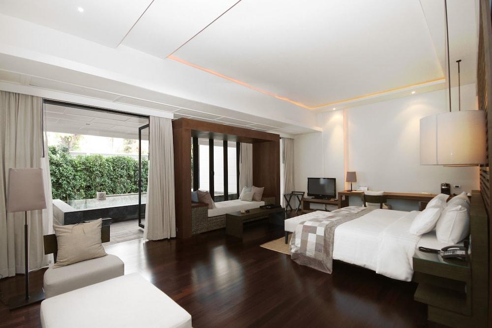 케이프 니드라 호텔 후아힌(Cape Nidhra Hotel Hua Hin) Hotel Image 28 - Guestroom