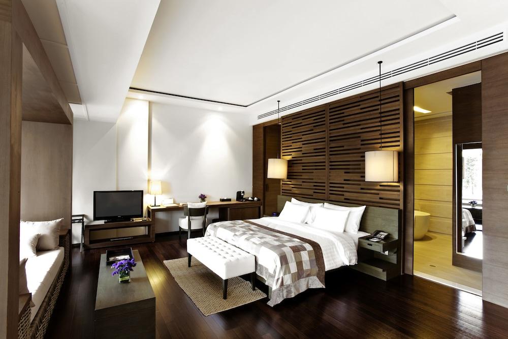 케이프 니드라 호텔 후아힌(Cape Nidhra Hotel Hua Hin) Hotel Image 7 - Guestroom