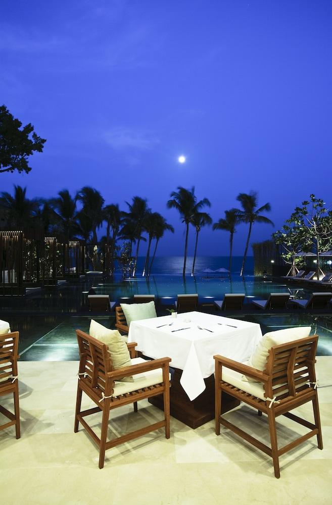 케이프 니드라 호텔 후아힌(Cape Nidhra Hotel Hua Hin) Hotel Image 40 - Restaurant