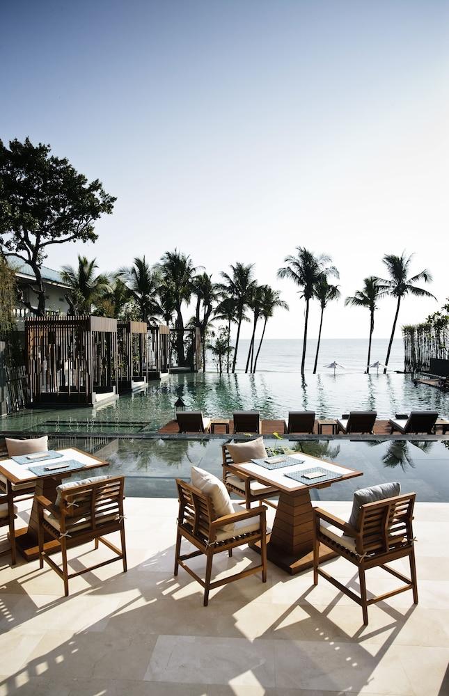 케이프 니드라 호텔 후아힌(Cape Nidhra Hotel Hua Hin) Hotel Image 51 - Outdoor Dining