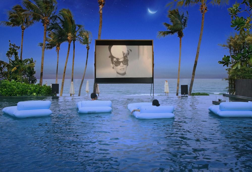 케이프 니드라 호텔 후아힌(Cape Nidhra Hotel Hua Hin) Hotel Image 38 - Theater Show