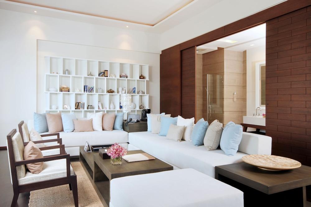 케이프 니드라 호텔 후아힌(Cape Nidhra Hotel Hua Hin) Hotel Image 16 - Living Area