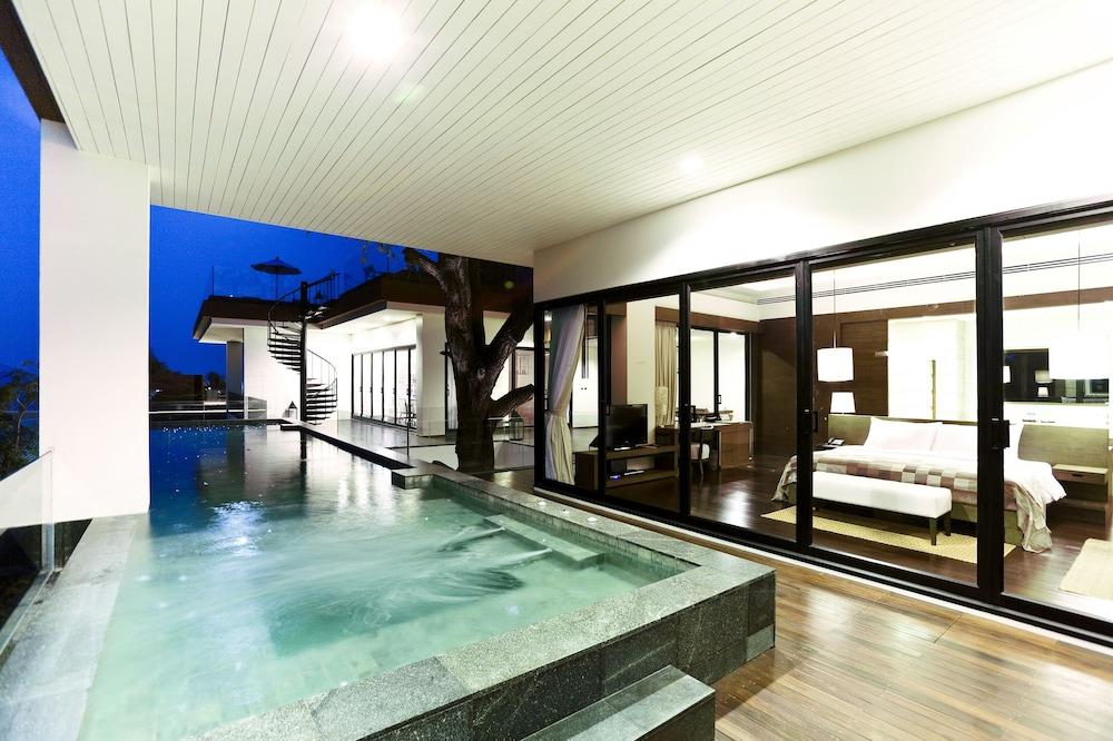 케이프 니드라 호텔 후아힌(Cape Nidhra Hotel Hua Hin) Hotel Image 9 - Guestroom