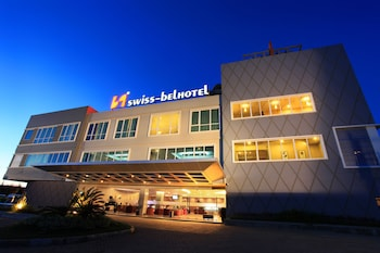 Hotel - Swiss-Belhotel Kendari