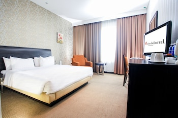 Deluxe Superior Single Room