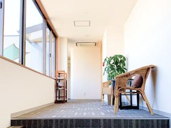 GION MAIFUKAN Hallway