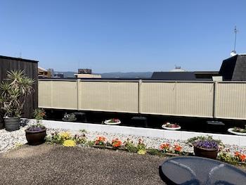 GION MAIFUKAN Terrace/Patio