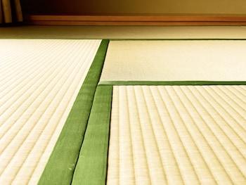 GION MAIFUKAN Room